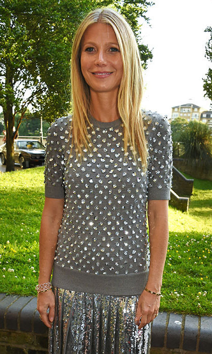 <h3>Gwyneth Paltrow</h3>