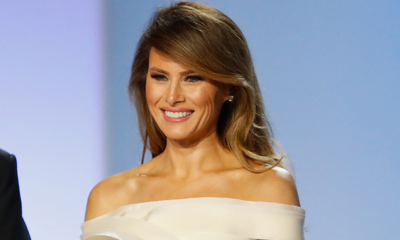 celebrities everything need know about melania trump