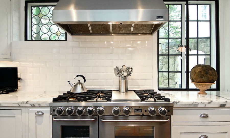 Stove