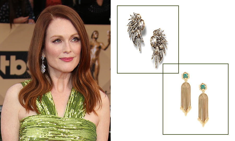 <h3>EAR CANDY</h3>