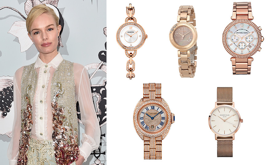 <h3>ALL IN THE WRIST</h3>