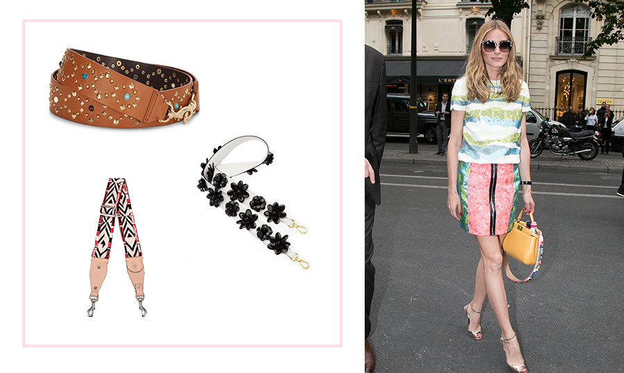 <h3>WITH THE BAND</h3>
