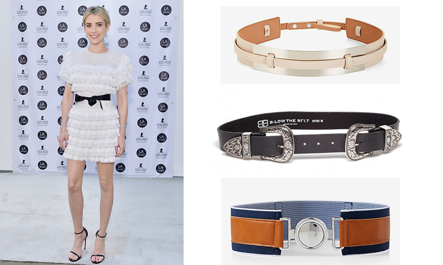 <h3>BUCKLE UP</h3>