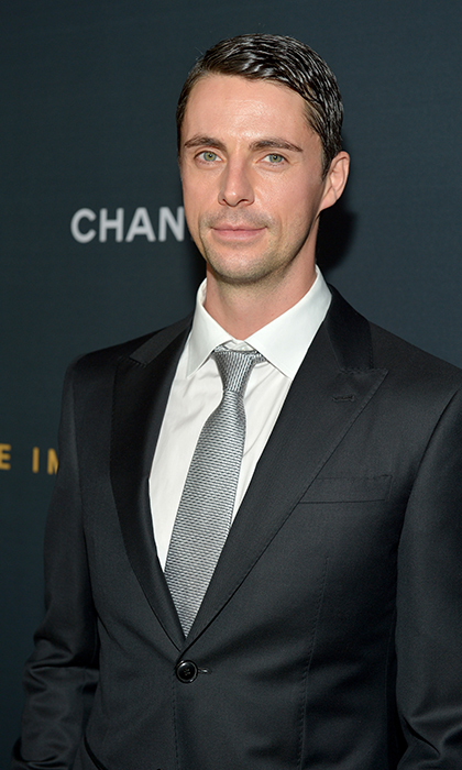 Matthew Goode Signs On To Star In The Crown HELLO Canada