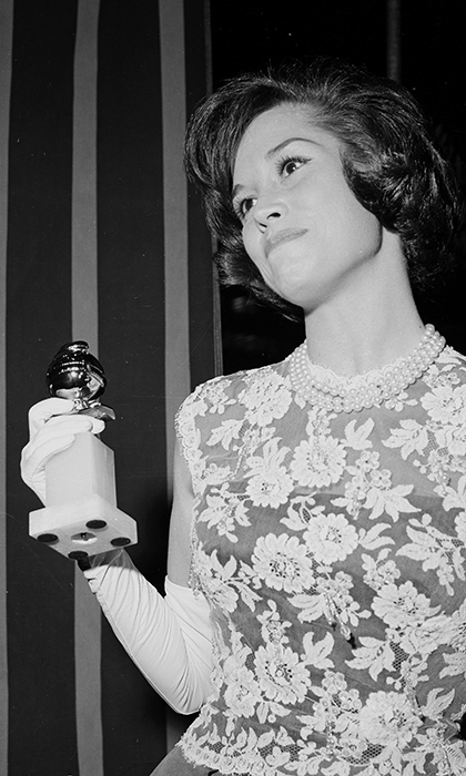 Mary Tyler Moore took home several Golden Globes over the course of her career, including one for her role on the <em>The Dick van Dyke Show</em> and another for her starring role on <em>The Mary Tyler Moore Show</em>.