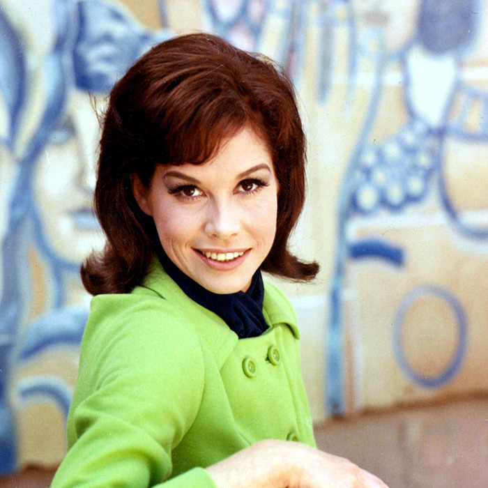 Mary Tyler Moore, the iconic actress and feminist, died at the age of 80 on Jan. 25. Over the course of her career, she won a number of awards and formed lifelong friendships with several of her co-stars. 