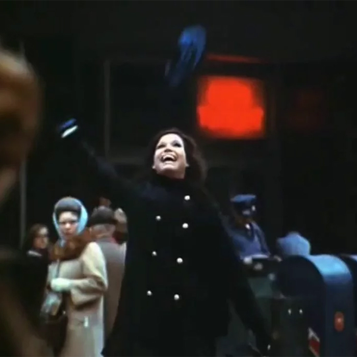 Mary Tyler Moore was not only a beloved actress, she was a feminist icon for many. Her character on <em>The Mary Tyler Moore Show</em>proved that a professional single woman could be happy and single in the '70s.