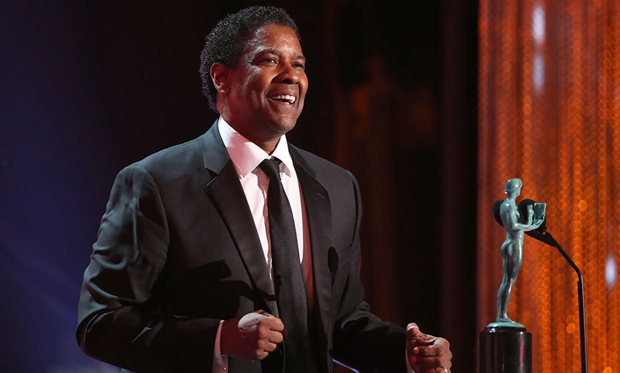 "<p><strong>Denzel Washington's surprise win</strong></p><p>Huge congratulations to Denzel Washington, who took home his very first Screen Actors Guild award. The 62-year-old was awarded with the Best Actor prize for his role in Fences, defeating favourites Ryan Gosling and Casey Affleck. ""Thank you very much,"" he told the crowd. ""You know, I am a God-fearing man. I'm supposed to have faith, but I didn't have faith. God bless you all, all the other actors. I'd say, 'You know, young boys are going to win, you ain't going to win.' So I didn't even prepare. But I am prepared!""</p><p>Photo: © Getty Images</p>"