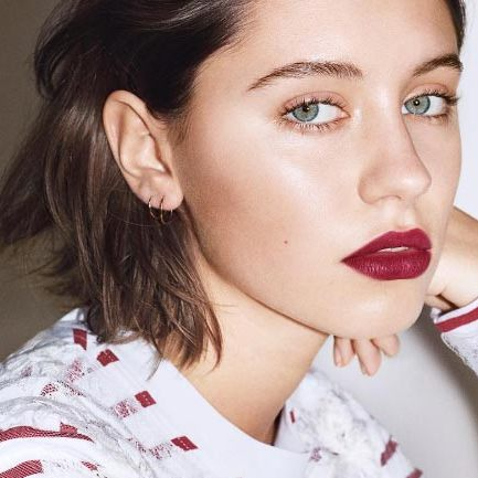 "<h3>Iris Law</h3><p>Best known as the daughter of Jude Law and Sadie Frost, Iris Law started 2017 on a high after being named the new face of Burberry Beauty's Liquid Lip Velvet collection. The 16-year-old said she was ""honoured and excited"" to have landed the campaign, which is sure to cement her status as a rising star in the modelling world.</p>"