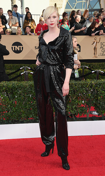 <h3>Gwendoline Christie</h3>