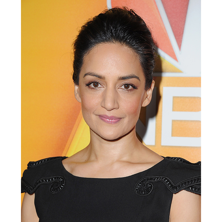 <h3>Archie Panjabi</h3>