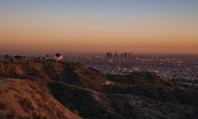 <h3>Griffith Park</h3><p>This sprawling 4,300 acre park features in a few scenes throughout <em>La La Land</em>, including Mia and Sebastian's dance to <em>A Lovely Night</em>, plus their romantic date night at the Griffith Observatory. Head up to the park in the late afternoon for incredible views across Los Angeles as the sun sets.</p>