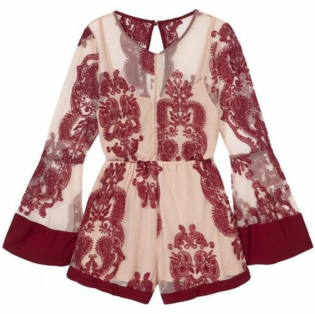<h2>WHAT TO WEAR</h2>