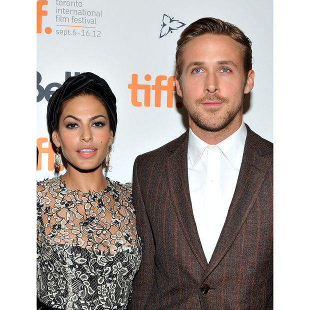 Eva Mendes is responsible for one of the key lines in La La Land.
