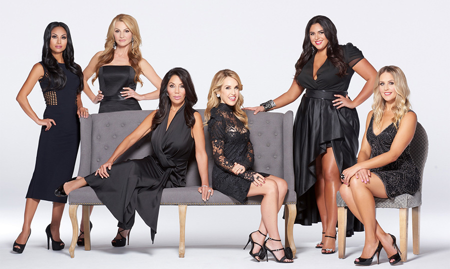 The latest instalment of <em>The Real Housewives</em> franchise is heading to the Six! Toronto's cast features half a dozen smart, beautiful and highly successful women, who are guaranteed to deliver weekly doses of drama, laughs and an insider look at high-society adventures. 