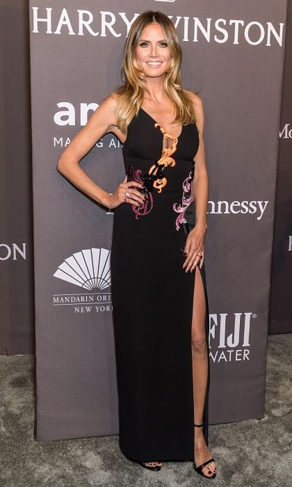 <strong>Feb. 8:</strong> Heidi Klum 