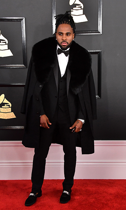 Jason Derulo