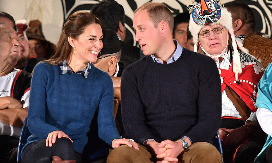 "At their engagement announcement in 2010, William was asked what made them click. ""Where to start? We're both fun… down to earth… we take the mickey out of each other,"" said the Duke. It's clear that the couple still have that spark and love spending time together.