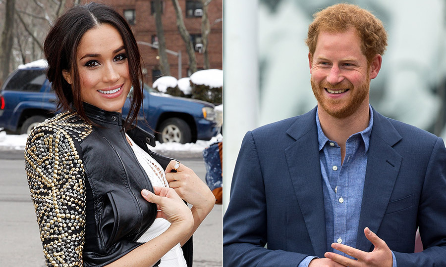 "We're taking a look back at the romantic scenarios that never fail to enthral, starting with <a href=""/tags/0/prince-harry/"" target=""_blank""><strong>Prince Harry</strong></a>. The British bachelor has been dating actress <a href=""/tags/0/meghan-markle/"" target=""_blank""><strong>Meghan Markle</strong></a> for a year, with excited speculation over whether he will make her his bride. Of course, we all fall for a love story. But a special fascination surrounds romances between royals and starlets.</p><p>History tells how Harry's forebears, King Charles II and King Edward VII, became enamoured of pretty theatre stars Nell Gwyn and Lillie Langtry. Of course, in neither case could there have been any question of marriage. Today though, actresses often seem especially suited for royal life. Since they're already in the public eye and have an innate sense of occasion, they're unfazed by its demands and play it to perfection.</p><p>The standard was set by Grace Kelly. In 1956, she sailed across the Atlantic to marry Monaco's Prince Rainier, taking with her 80 pieces of luggage, including an $8,000 wedding dress given to her by her studio, MGM. It was rightly proud that its star was to shine even brighter in the royal firmament.</p><p>Photo: &copy; Getty Images</p>"