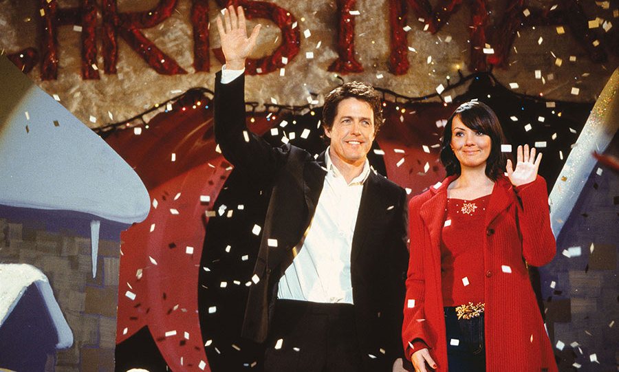 <em>Love Actually</em> director Richard Curtis shared some exciting news on Wednesday! The cast of the iconic British rom-com is set to reunite for short sequel to help raise money for Comic Relief.