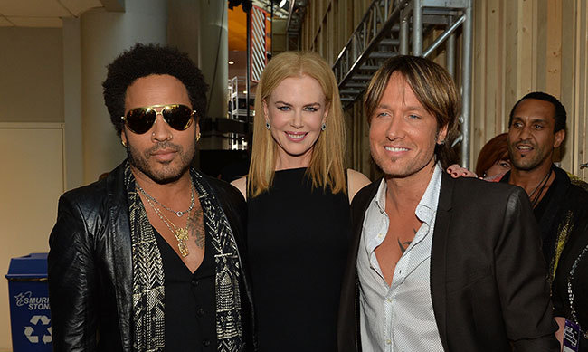 Nicole is now happily married to Keith Urban.
