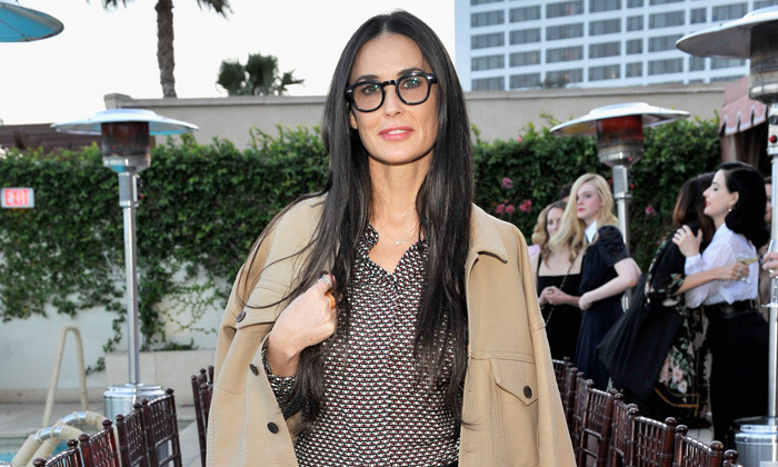 Demi Moore is joining the cast of <em>Empire</em>! The 54-year-old will join Taraji P. Henson and co. on the hit musical drama. The <em>Hollywood Reporter</em> states that the actress has landed a major arc on the series and will make her first appearance in the season three finale. 