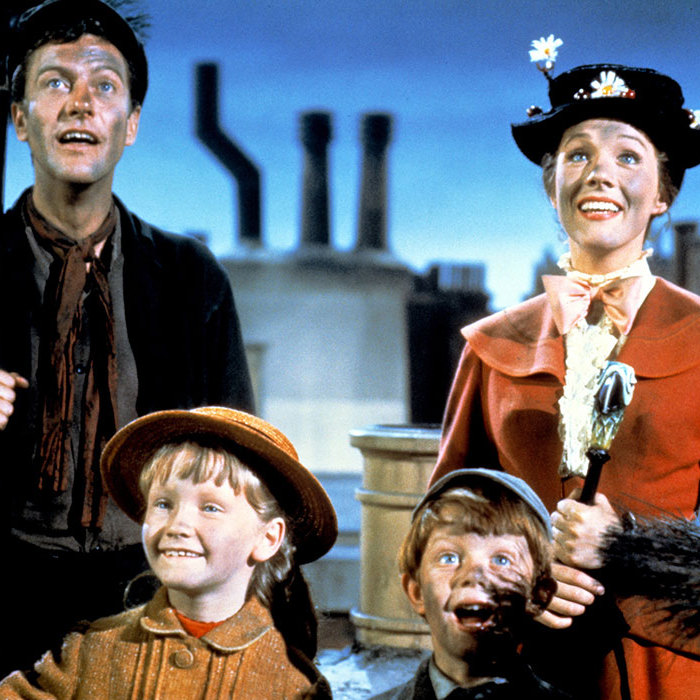 Dick Van Dyke has confirmed he will make an appearance in the <em>Mary Poppins</em> sequel.