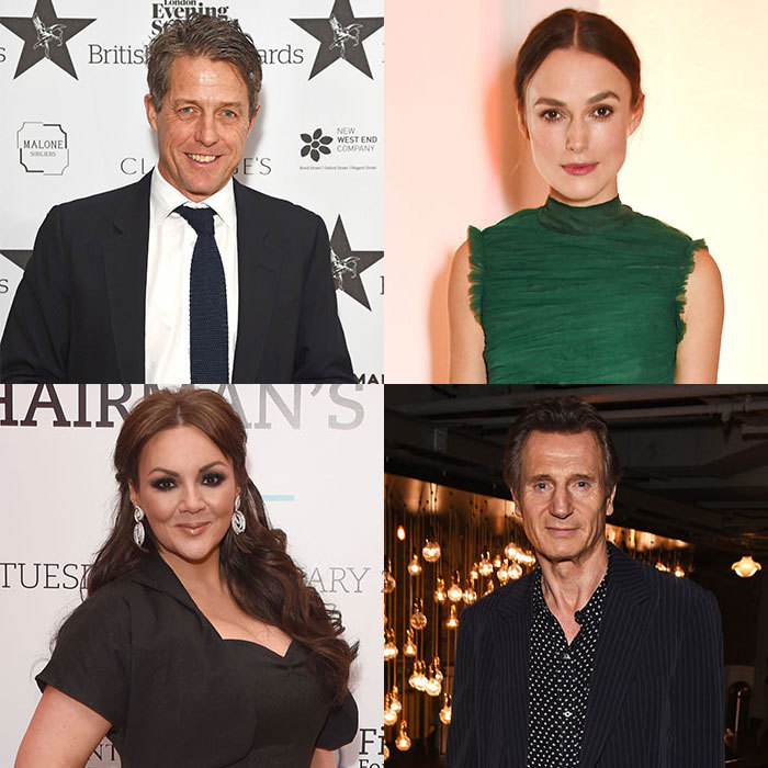 "<p>Romantics rejoiced earlier this month when it was confirmed that the stars of <em>Love Actually</em> were reuniting for a sequel. Keira Knightley, Hugh Grant, Colin Firth, Liam Neeson, Bill Nighy, Rowan Atkinson are all set to appear in the special ten-minute clip for Comic Relief, which will be shown on 24 March on BBC One. Martine McCutcheon, Andrew Lincoln, Lucia Moniz, Thomas Brodie-Sangster and Olivia Olson will also reprise their original roles.</p><p>Titled <em>Red Nose Day Actually</em>, the sequel has been penned by Richard Curtis and sets out to discover what the original characters are doing in the present day. ""I would never have dreamt of writing a sequel to <em>Love Actually</em>, but I thought it might be fun to do 10 minutes to see what everyone is now up to,"" he said of the spin-off. ""We hope to make something that'll be fun - very much in the spirit of the original film and of Red Nose Day."" Ahead of the sequel's highly-anticipated screening, <em>HELLO!</em> Online takes a look at the stars of the hot 2003 British rom-com, then and now…</p><p>Photo: © Getty Images</p>"