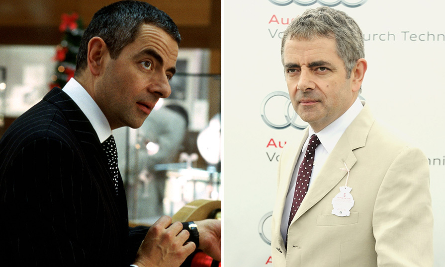 <h3>Rowan Atkinson as Rufus.</h3><p>One of Britain's best-loved comedians, Rowan has enjoyed big cinematic success with his <em>Mr Bean</em> movie adaptations, and with his comedy spy <em>Johnny English</em>. His work in theatre includes the 2009 West End revival of the musical <em>Oliver!</em>. The 62-year-old has been in a relationship with Louise Ford since 2014. Prior to that he was married to Sunetra Sastry, mother of his two children Ben and Lily.</p>