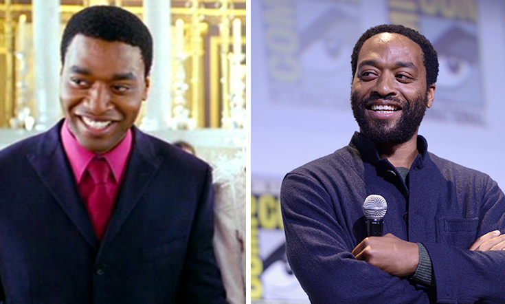 <h3>Chiwetel Ejiofor as Peter.</h3><p>Another hugely successful British export, Chiwetel was nominated for an Oscar for his acclaimed performance in the 2013 movie, <em>12 Years a Slave</em>. His other film credits include <em>Kinky Boots</em>, <em>The Martian</em> and <em>Doctor Strange</em>. The 39-year-old has received numerous awards and nominations for his acting, including the BAFTA Orange Rising Star Award, two Golden Globe nominations and the Lawrence Olivier Award for his performance in <em>Othello</em> in 2008. He was made Commander of the Order of the British Empire by the Queen in the 2015 Birthday Honours.</p>