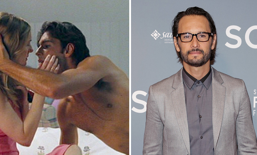 <h3>Rodrigo Santoro as Karl.</h3><p>Brazilian actor Rodrigo has appeared in a number of movies since <em>Love Actually</em>, including <em>Che</em>, <em>I Love You Phillip Morris</em>, <em>Ben-Hur</em> and <em>Rio</em>. He also starred as Xerxes in the 2006 movie <em>300</em>, and its 2014 sequel <em>300: Rise of an Empire</em>. The 41-year-old was a series regular on TV series <em>Lost</em>, and last year made his debut playing android bandit Hector Escaton in the hugely-acclaimed first series of <em>Westworld</em>.