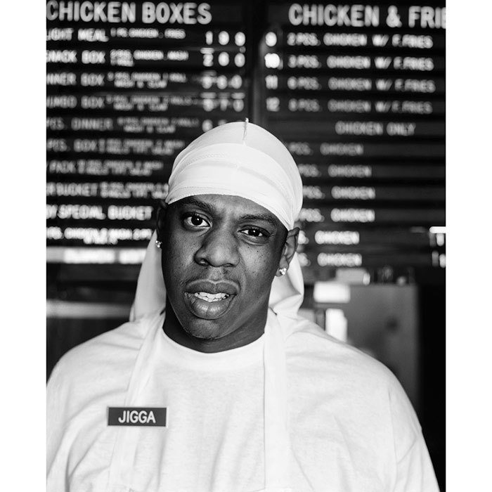 <h2>Jay Z, 1998</h2>