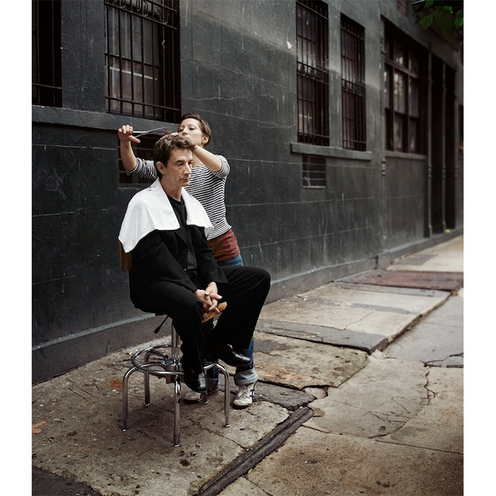 <h2>Martin Short, 2004</h2>