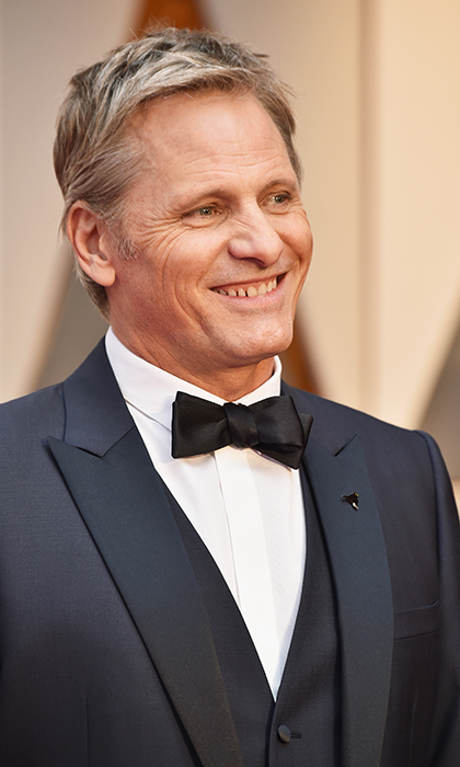 <h3>Viggo Mortensen</h3><p>Photo: © Getty Images</p>