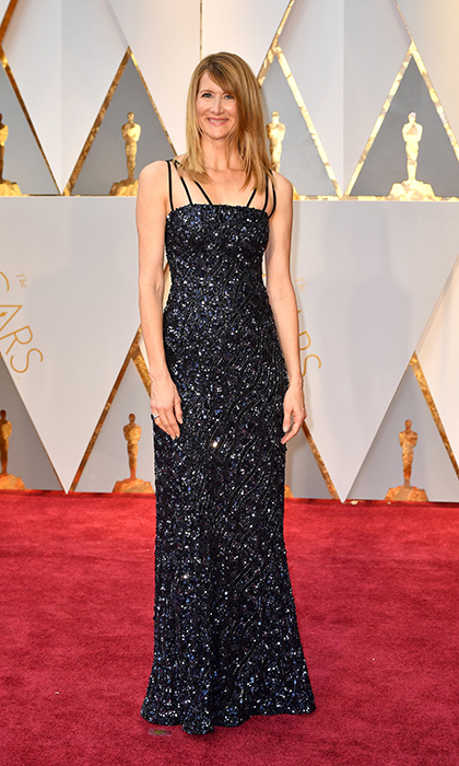 <h3>Laura Dern in Rodarte</h3><p>Photo: © Getty Images</p>