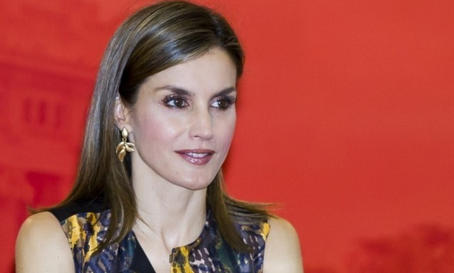 Sabrina has three locations in Paris but also makes visits to Madrid to visit Queen Letizia.