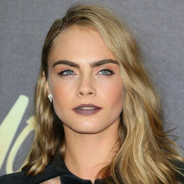 Sabrina's clientele includes Cara Delevingne, whom she first met at the Cannes Film Festival when she was there with Chopard.