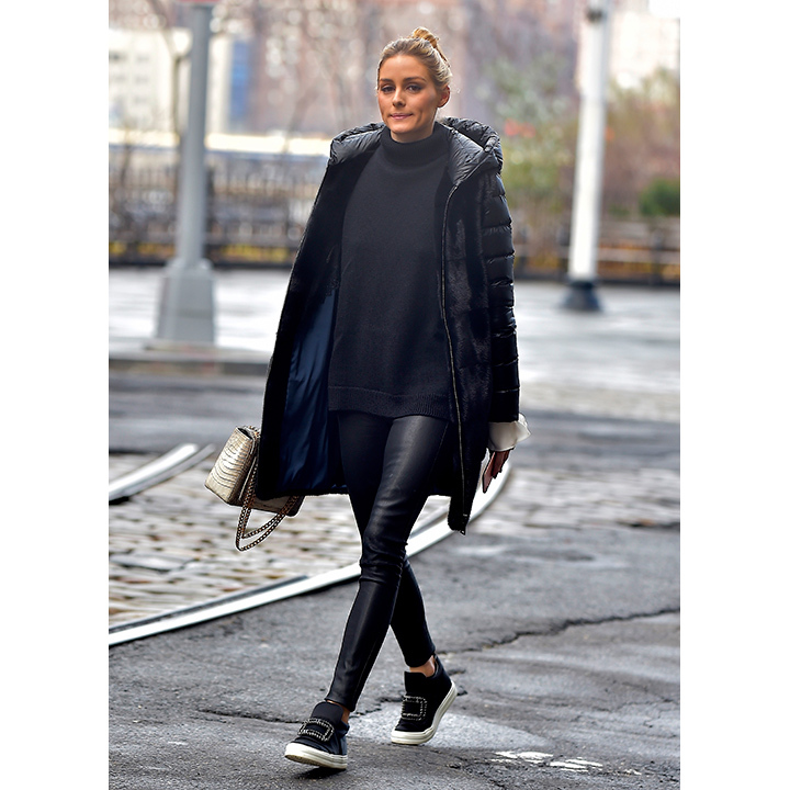 Olivia Palermo's best off-duty style moments