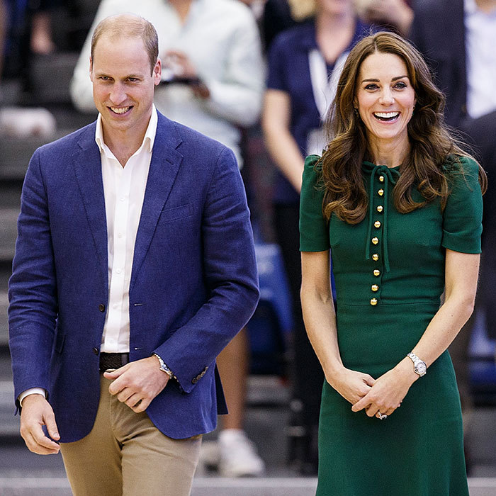 Prince William and Kate will tour the two European countries in July this year at the request of the Foreign and Commonwealth Office. It was recently revealed that Prince William and Kate will make an official two-day visit to Paris later this month.