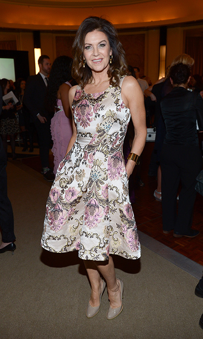 <h3>ACTRA Awards</h3><p>Wendy Crewson</p><p>Photo: © George Pimentel Photography</p>