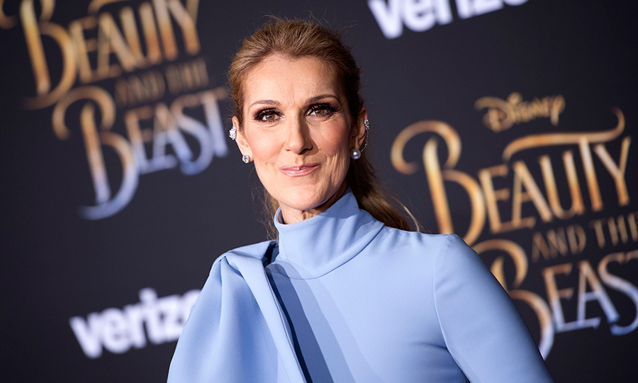 Celine Dion Admits It Was A Hard Decision To Sing New Song For Beauty And The Beast
