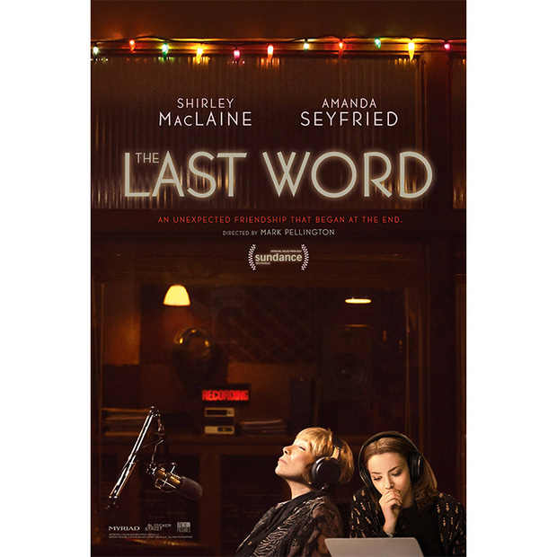 Hello! Canada's 'The Last Word' giveaway Amanda Seyfried Movies