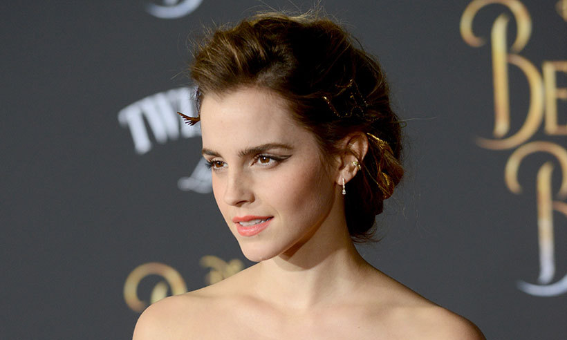 Emma Watson Confused Over Topless Photo Criticism
