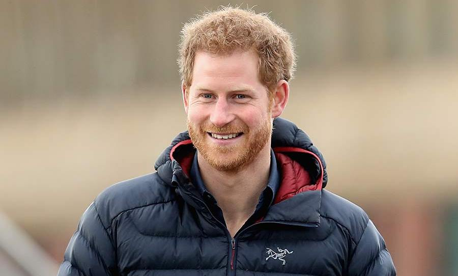How Prince Harry S Swim Shorts Are Saving The Lives Of