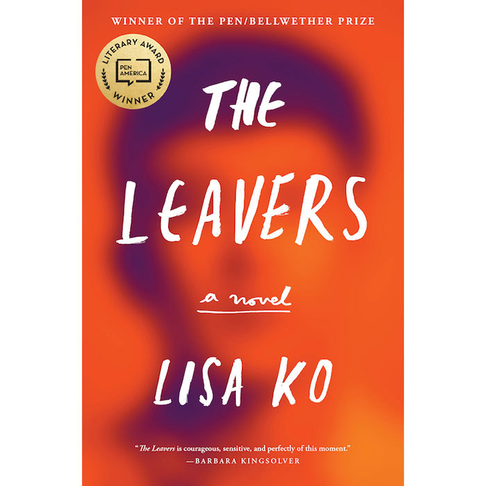 <h3><em>The Leavers</em> by Lisa Ko</h3><p>Polly, a Chinese immigrant working in a New York City nail bar, goes missing, leaving her 11-year-old son, Deming, to be adopted by a kindly, white academic couple. Deming, soon renamed Daniel, grows into a troubled twentysomething with a gambling problem, who eventually discovers the heart-piercing truth about his mother's disappearance — and sacrifices. May 2.</p>