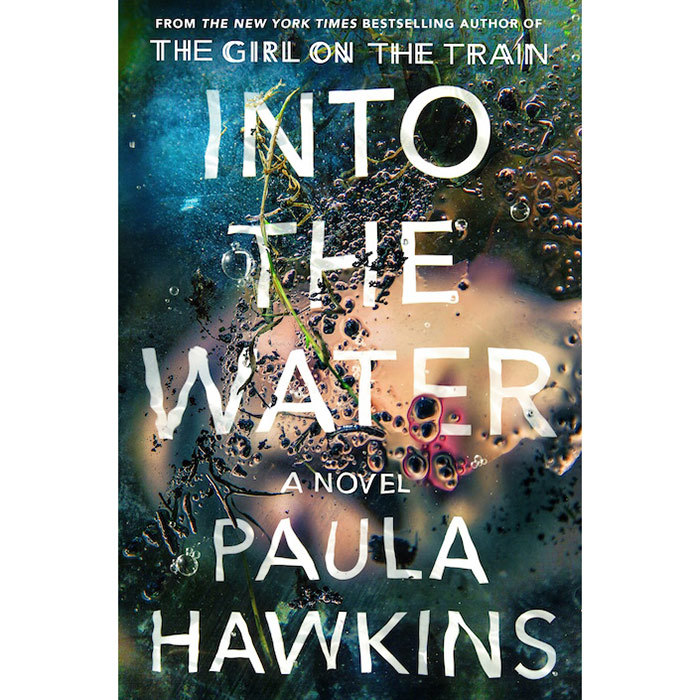 "<h3><em>Into the Water</em> by Paula Hawkins</h3><p>Since its release in 2015, Hawkins's wildly successful domestic noir, <em>Girl on the Train</em>, has inspired publishers everywhere to sell their thrillers as ""The next <em>Girl on The Train</em>."" This one actually lives up to that title. Hawkins is back with two dead women in a river, a town haunted by tragedy and characters riddled by unreliable memories. May 2.</p>"
