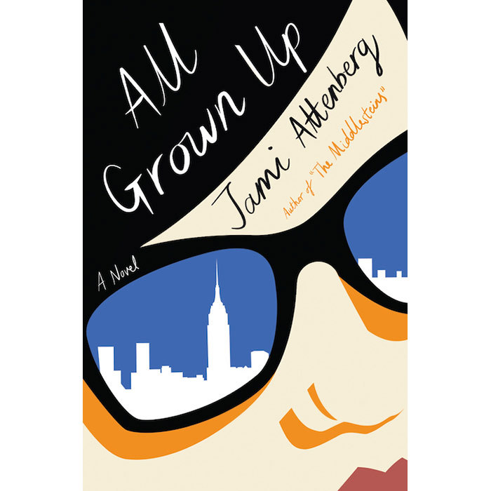 <h3><em>All Grown Up</em> by Jami Attenberg</h3><p>At 39, single, child-free, good-time-drinking Andrea Bern watches her friends get married, have kids, build careers and leave her behind in a state of suspended adolescence. Then, her niece arrives and she's forced to grow up. Requisite reading for fans of <em>Saint Mazie</em> and <em>The Middlestein's</em>, Attenberg's other compulsively entertaining novels starring many-layered heroines. March 7.</p>
