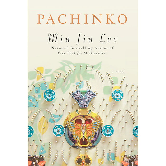 <h3><em>Pachinko</em> by Min Jin Lee</h3><p>This Dickens-sized doorstop of a family saga begins in 1900, with an unplanned pregnancy that threatens the esteem of a proud Korean family and forces the disgraced heroin, Sunja, to marry a pastor and move to Japan. There, she and her children are considered second-class citizens due to their Korean roots. The story unfolds <em>Forrest Gump</em>–style over the next 80 years, bringing global events like WWII and the AIDS crisis to bear on its characters. On shelves now.</p>