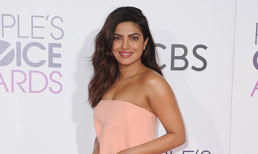 "Following the People's Choice Awards on Jan. 18, Meghan's close pal Priyanka Chopra did her best to dodge questions about her friend's royal romance. Speaking to <em>Entertainment Tonight</em>, the <em>Quantico</em> star would only say: ""I'm just happy for Meg. And I hope whatever she does, wherever she goes in life, she's always happy.""