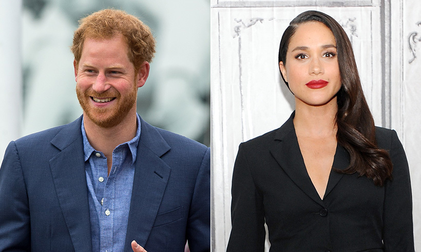 Proving that he is very serious about his relationship with Meghan, the prince invited his actress love to join him at his best friend's wedding in Jamaica. 